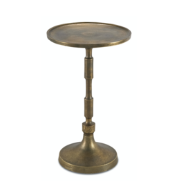 Pascal Accent Table