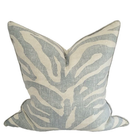 Biscayne Collection Puntino Pillow-Fog