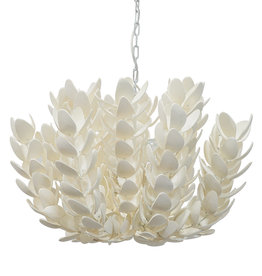 Coco Magnolia Hanging Pendant Lamp