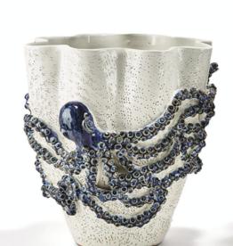 Octopus Vase - Small
