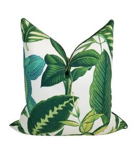 Naples Collection Tropica Pillow