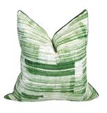 Naples Collection Wind Drift Pillow-Grass