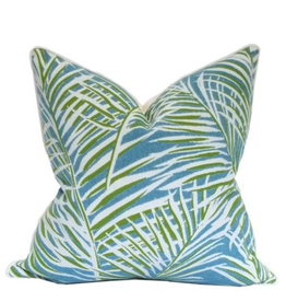Biscayne Collection Bay Breeze Outdoor Pillow