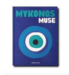 Mykonos Muse Book