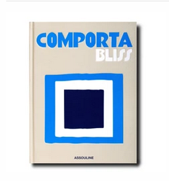 Comporta Bliss Book