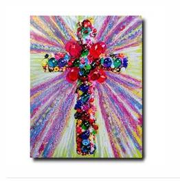 Cross Purpose Book