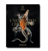 Unexpected Creations Book