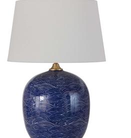 Harbor Ceramic Table Lamp