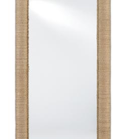 Vilmar Floor Mirror 74h x 30w x 2.75d