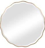 Aneta Round Mirror