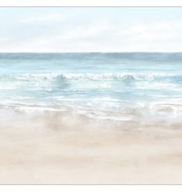 Shoreline Tides