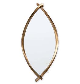Arbre Mirror-Gold