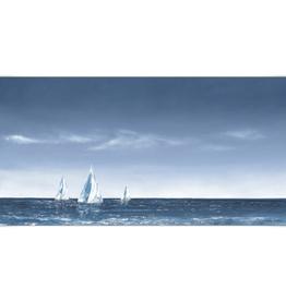 Softly Sailing