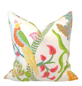 Biscayne Collection Jaeger Pillow