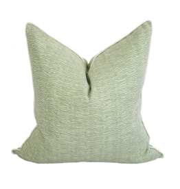 Biscayne Collection Hyannis Pillow-Leaf