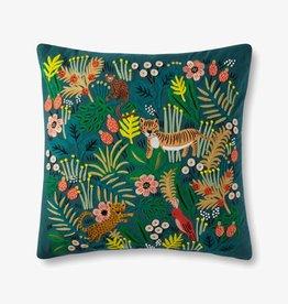 Jungle Pillow