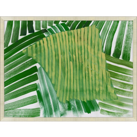 Abstracted Fern 1