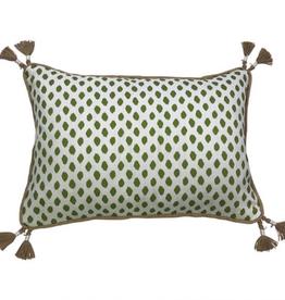 Sahara Herb Lumbar Pillow