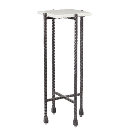 Flying Marble Drinks Table
