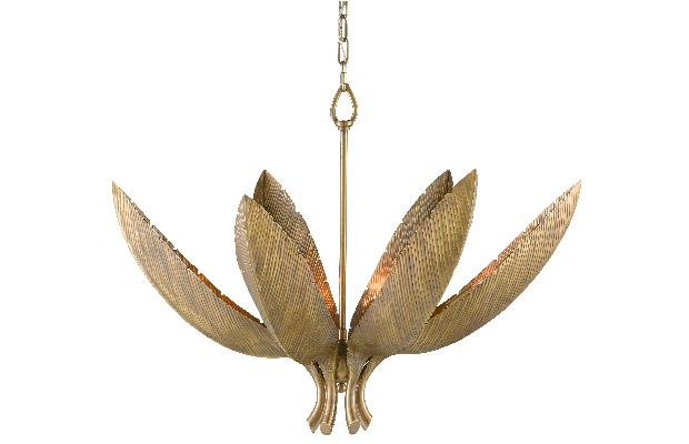 Bird of Paradise Chandelier