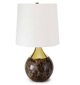 Barrett Marble Mini Lamp