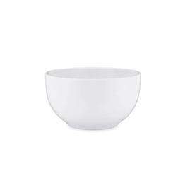 Diamond White Round Cereal Bowl