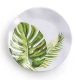 QSquared Palm Canape Plate