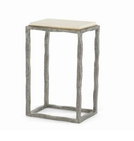Grand Tour Side Table