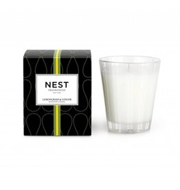 Lemongrass & Ginger Classic Candle 8.1oz