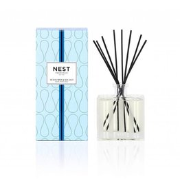 Ocean Mist & Sea Salt Reed Diffuser 5.9 fl. oz