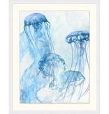 Jelly Fish Impressions 2