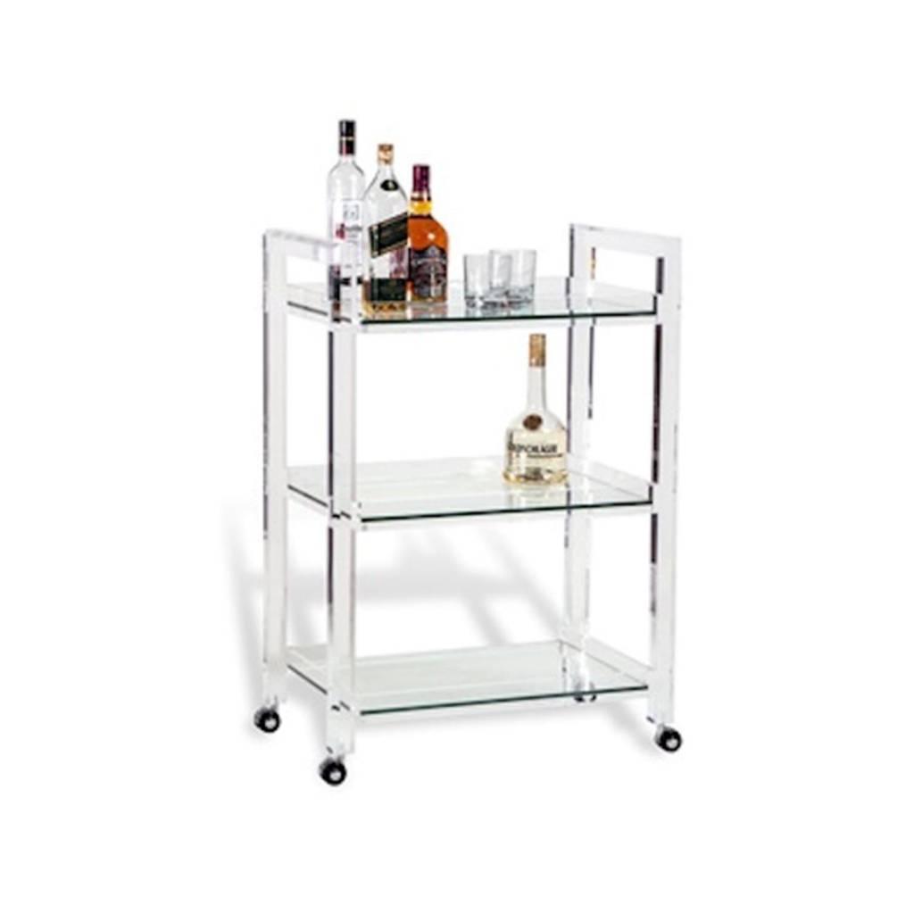 Ava Bar Cart