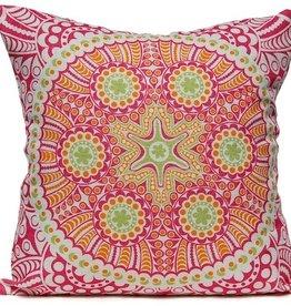 Medallion 3 Pillow