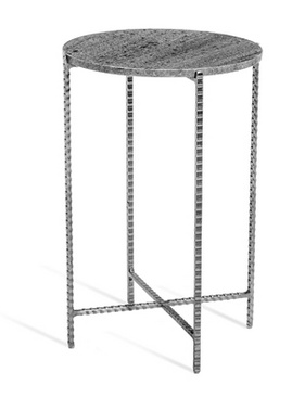 Elyse Round Side Table
