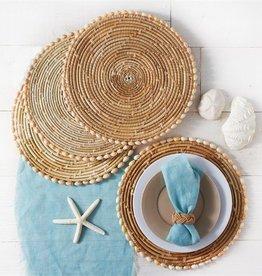 Pandan & Seashells Placemats
