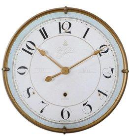 Torriana Clock