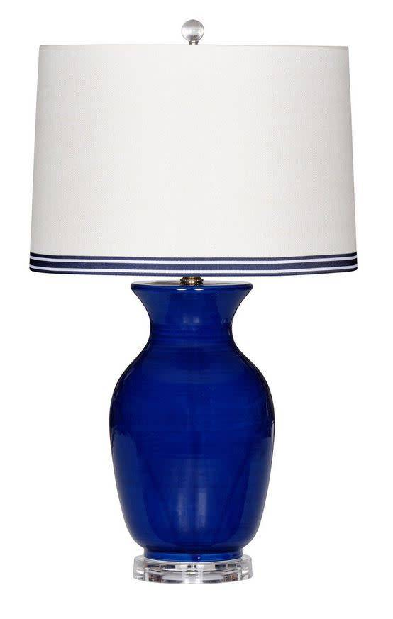 Hatteras Rev Lamp