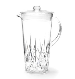 Clear Tritan Acrylic Pitcher