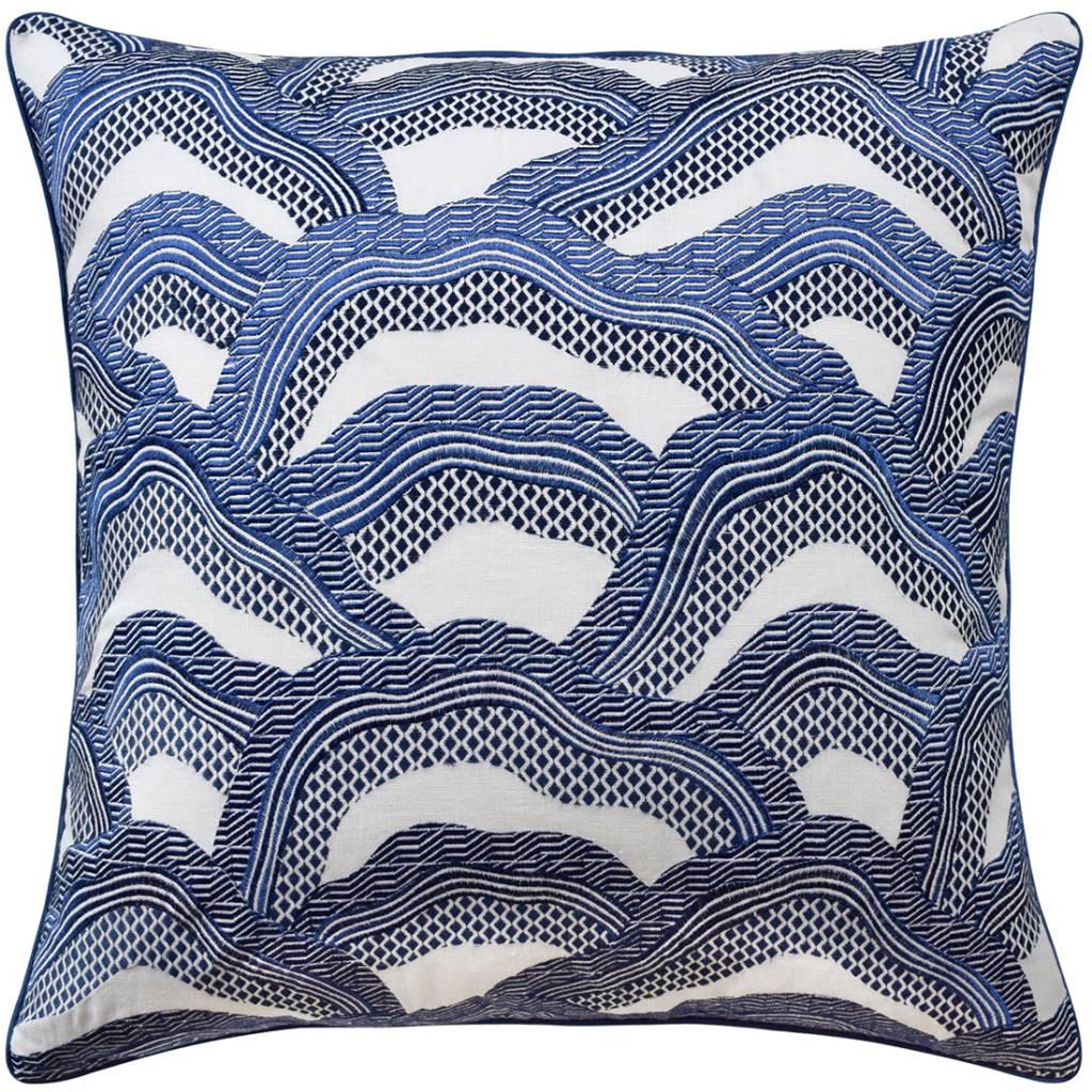 Lez Riziere Pillow (Royal Navy)