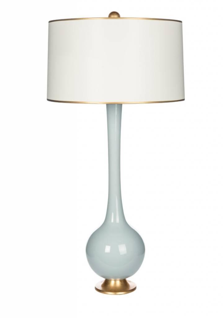 Lela Blue Lamp