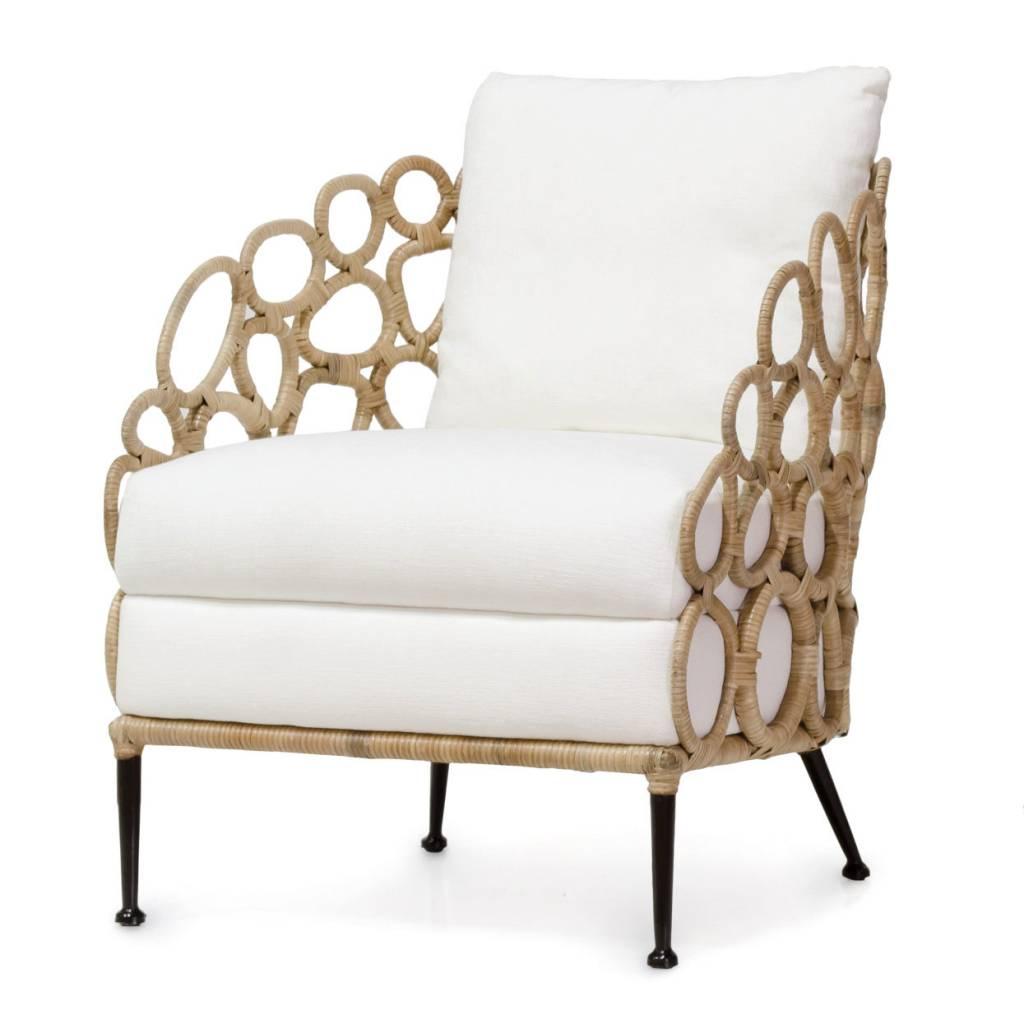 Ella Lounge Chair (Sailcloth Salt)