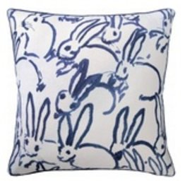 Hutch Pillow (Navy)