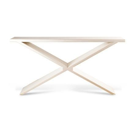 X Console Table