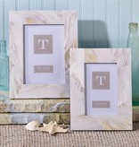 Mother of Pearl Frame 5x7