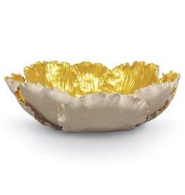 Ceramic Tulip Bowl-Large