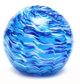 Azul Blue Paperweight-Large