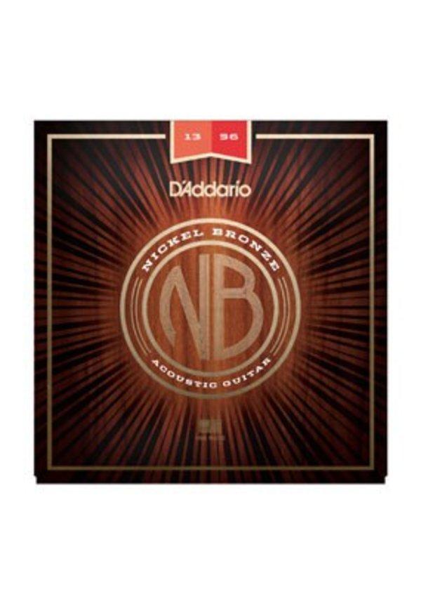 D'Addario Medium NB1356