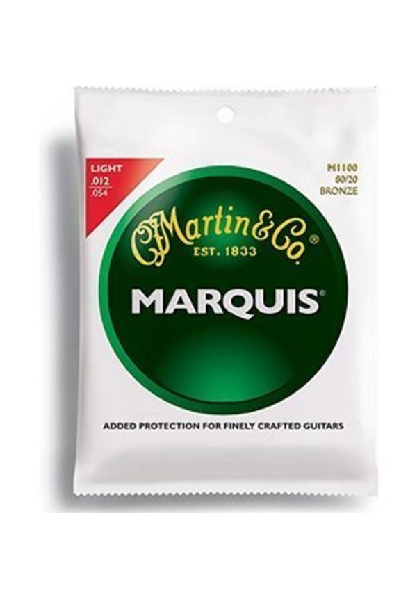 Martin Marquis,12-54,Lite 80/20 M1100
