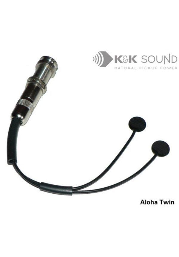 K&K Aloha Twin Pickup