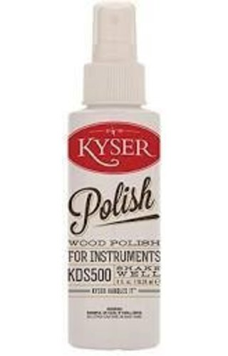 Kyser Kyser Guitar Polish